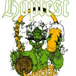 Heavy Metal and Big IPA's, Thursday, October 27th @6pm
