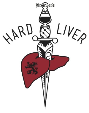 Saturday-Sunday, February 24th and 25th, HARDLIVER Barleywine Fest