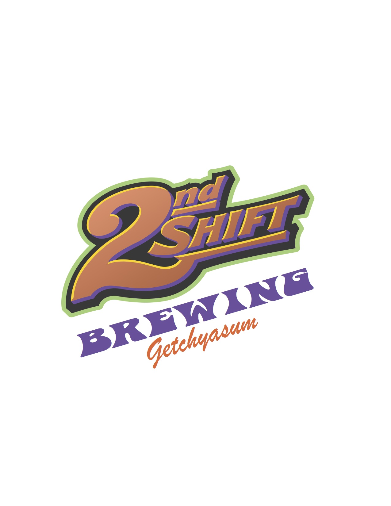 Friday, February 24th, A Night With 2nd Shift Brewing