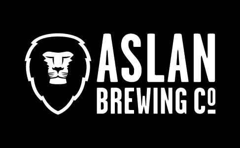 Wednesday, June 21st @ 6pm, A Night with Aslan Brewing