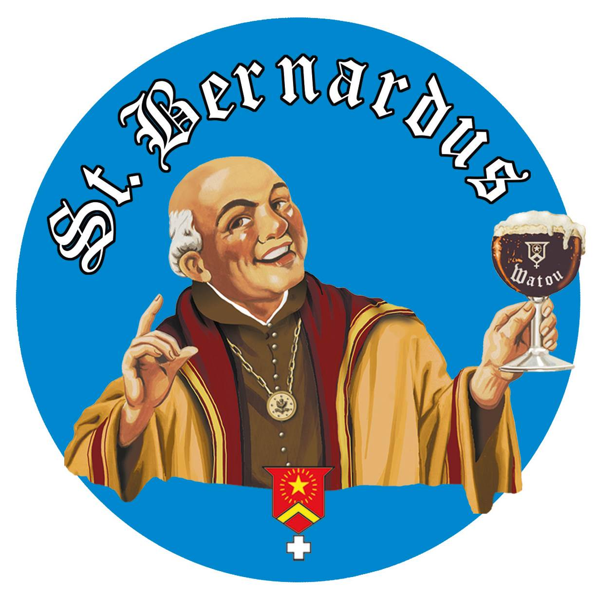 Thursday, July 20th @ 6pm A Night with St Bernardus featuring Barrel Aged Abt 12