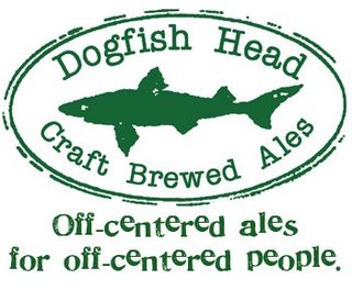 Tuesday, August 22nd @ 6pm, An Evening with Dogfish Head