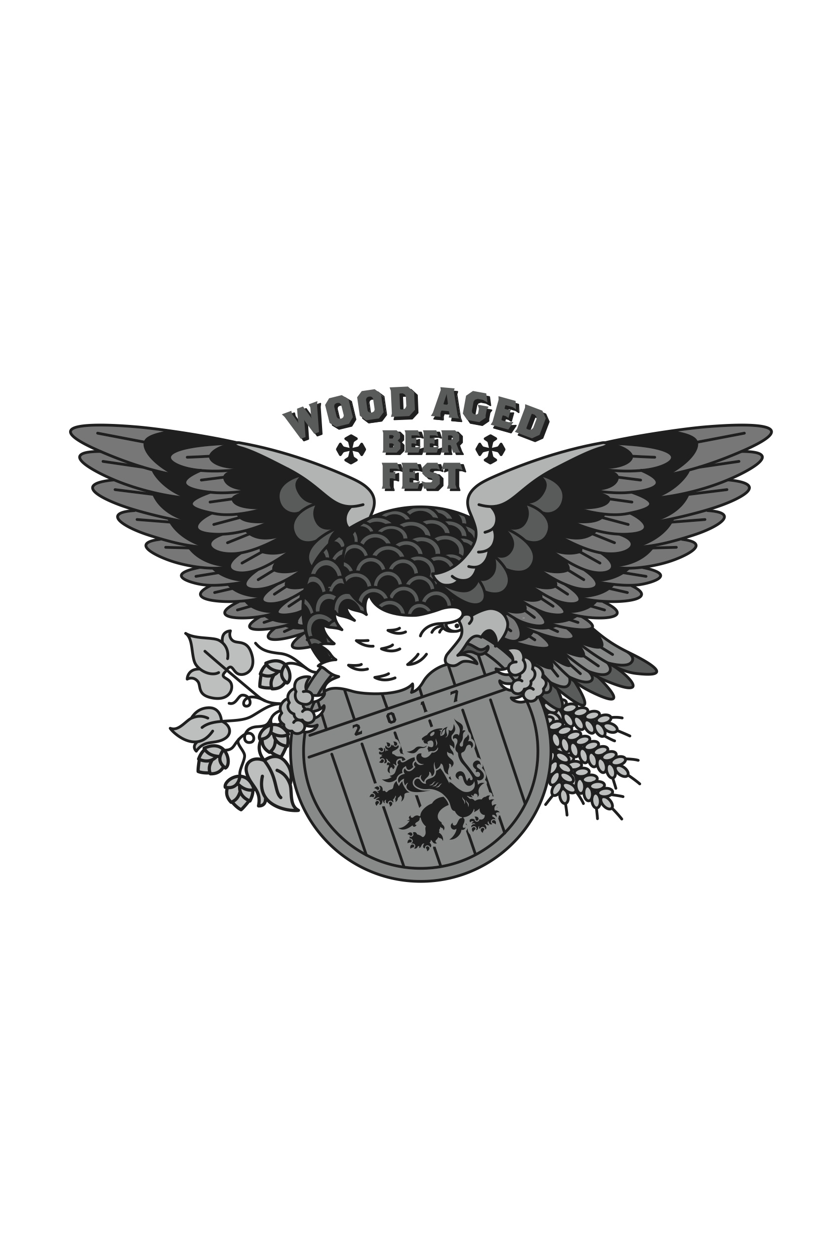 Thursday, December 7th-Sunday December 10th, 10th Annual Bigwood Festival