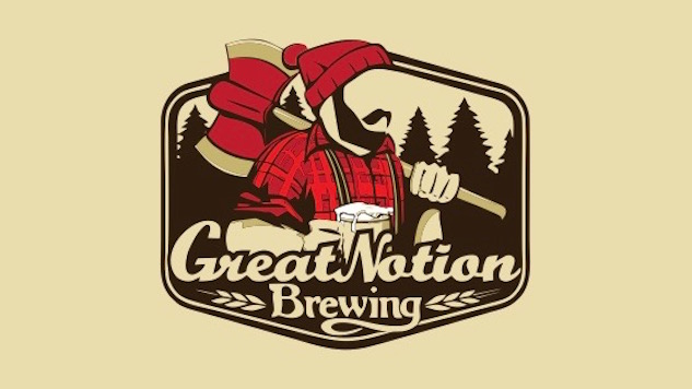 Wednesday, November 8th @6pm, An Evening with Great Notion