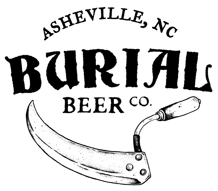 Tuesday, May 15th @3pm An Evening with Burial Brewing