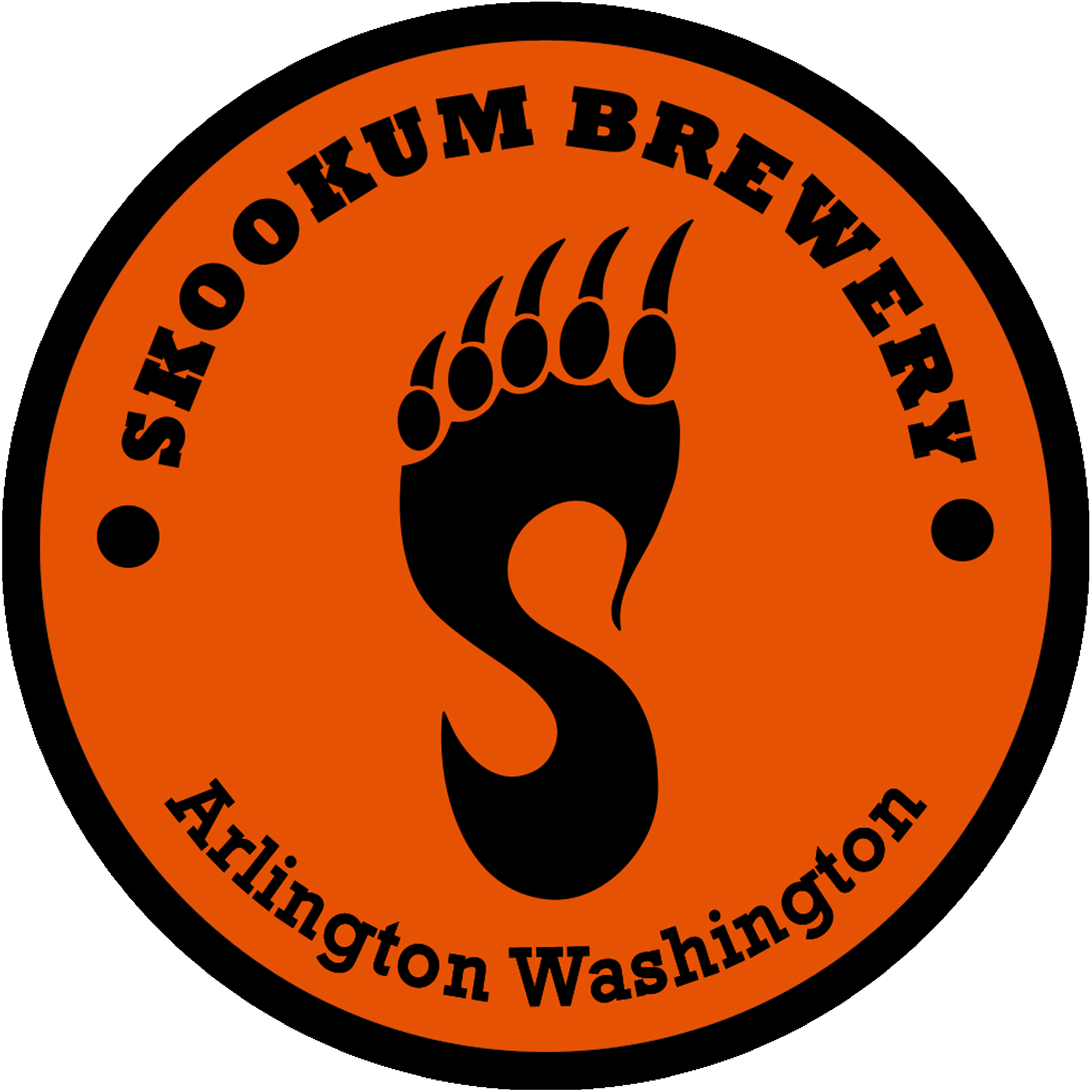 Wednesday, July 31st @ 6pm An Evening With Skookum Brewing